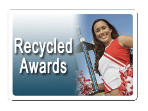 Recyled-Awards
